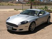 2005 Aston Martin 6.0L 5935CC V12