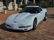 1999 CHEVROLET Chevrolet Corvette FRC