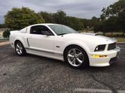 Ford Mustang 9310 miles