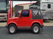 1994 suzuki Suzuki Samurai 2 DOOR