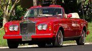 1990 Rolls-Royce Corniche